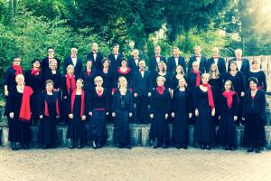 Vocal DeMusica (2015)
